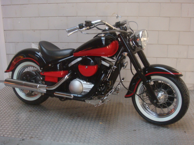 Aftermarket Motorcycle Parts  Motorcycle Accessories